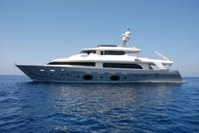 thumbnail-1 Ferretti Yachts Group 107.0 feet, boat for rent in Split region, HR