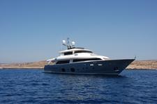 thumbnail-2 Ferretti Yachts Group 107.0 feet, boat for rent in Split region, HR