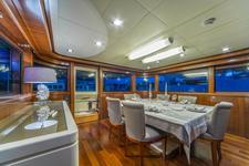 thumbnail-7 Ferretti Yachts Group 107.0 feet, boat for rent in Split region, HR