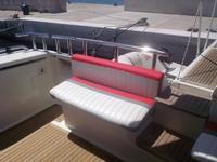 thumbnail-7 Ferretti Yachts Group 46.0 feet, boat for rent in Split region, HR