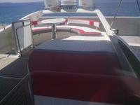 thumbnail-14 Ferretti Yachts Group 46.0 feet, boat for rent in Split region, HR