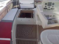 thumbnail-15 Ferretti Yachts Group 46.0 feet, boat for rent in Split region, HR