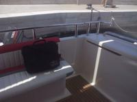 thumbnail-8 Ferretti Yachts Group 46.0 feet, boat for rent in Split region, HR