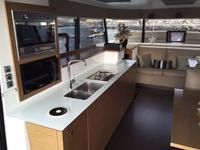 thumbnail-2 Fountaine Pajot 36.0 feet, boat for rent in Split region, HR