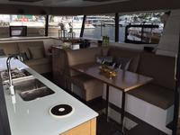 thumbnail-3 Fountaine Pajot 36.0 feet, boat for rent in Split region, HR