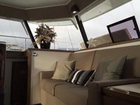 thumbnail-4 Fountaine Pajot 36.0 feet, boat for rent in Split region, HR