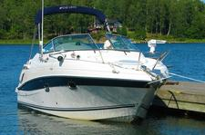 thumbnail-11 Four Winns 25.0 feet, boat for rent in Cap D Agde, FR