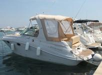 thumbnail-1 Four Winns Boats 28.0 feet, boat for rent in Šibenik region, HR