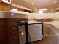 thumbnail-14 Four Winns Boats 28.0 feet, boat for rent in Šibenik region, HR