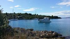 thumbnail-11 Four Winns Boats 28.0 feet, boat for rent in Šibenik region, HR