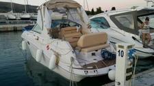 thumbnail-3 Four Winns Boats 28.0 feet, boat for rent in Šibenik region, HR