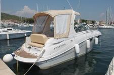thumbnail-2 Four Winns Boats 28.0 feet, boat for rent in Šibenik region, HR