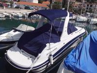 thumbnail-1 Four Winns Boats 28.0 feet, boat for rent in Split region, HR