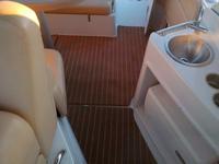 thumbnail-10 Four Winns Boats 28.0 feet, boat for rent in Split region, HR