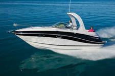 thumbnail-2 Four Winns Boats 28.0 feet, boat for rent in Split region, HR