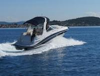 thumbnail-2 Four Winns Boats 28.0 feet, boat for rent in Split region, HR
