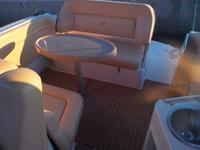 thumbnail-8 Four Winns Boats 28.0 feet, boat for rent in Split region, HR
