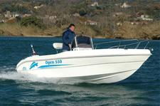 thumbnail-1 GS Nautica - Donar d.o.o. 18.0 feet, boat for rent in Istra, HR