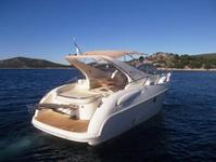 thumbnail-2 Gobbi 33.0 feet, boat for rent in Šibenik region, HR