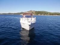 thumbnail-3 Gobbi 33.0 feet, boat for rent in Šibenik region, HR