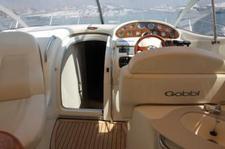 thumbnail-7 Gobbi 33.0 feet, boat for rent in Šibenik region, HR