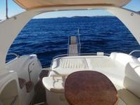 thumbnail-12 Gobbi 33.0 feet, boat for rent in Šibenik region, HR