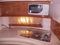 thumbnail-14 Gobbi 33.0 feet, boat for rent in Šibenik region, HR