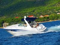 thumbnail-2 Gobbi 34.0 feet, boat for rent in Šibenik region, HR
