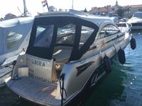 Jump aboard this beautiful Grginić jahte Mirakul 30
