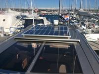 thumbnail-4 Grginić jahte 32.0 feet, boat for rent in Zadar region, HR