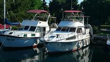 thumbnail-4 Holand Boats 37.0 feet, boat for rent in Zadar region, HR