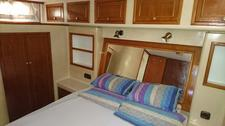 thumbnail-9 Holand Boats 37.0 feet, boat for rent in Zadar region, HR