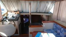 thumbnail-6 Holand Boats 37.0 feet, boat for rent in Zadar region, HR