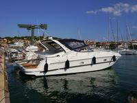 Sail the waters of Sardinia on this comfortable Inovazzione e p