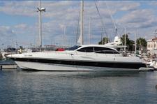 thumbnail-3 Inovazzione e progetti 57.0 feet, boat for rent in Šibenik region, HR