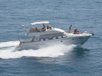 thumbnail-1 Jeanneau 47.0 feet, boat for rent in Montenegro, ME