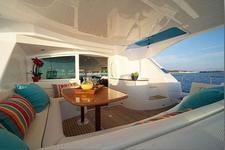 thumbnail-4 Lagoon 44.0 feet, boat for rent in Palma de Mallorca, ES