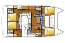 thumbnail-6 Lagoon 44.0 feet, boat for rent in Palma de Mallorca, ES