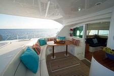 thumbnail-8 Lagoon 44.0 feet, boat for rent in Palma de Mallorca, ES