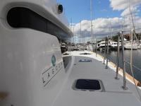 thumbnail-9 Lagoon-Bénéteau 39.0 feet, boat for rent in Šibenik region, HR