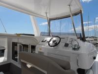 thumbnail-6 Lagoon-Bénéteau 39.0 feet, boat for rent in Šibenik region, HR