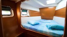 thumbnail-7 Lagoon-Bénéteau 42.0 feet, boat for rent in Split region, HR
