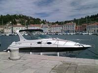 thumbnail-1 Larson 29.0 feet, boat for rent in Primorska , SI