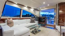 thumbnail-6 Lazzara 75.0 feet, boat for rent in Miami, FL