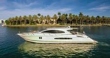 thumbnail-3 Lazzara 75.0 feet, boat for rent in Miami, FL