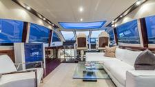 thumbnail-5 Lazzara 75.0 feet, boat for rent in Miami, FL