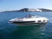 thumbnail-1 Mariah Boat 21.0 feet, boat for rent in Zadar region, HR
