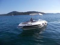 thumbnail-6 Mariah Boat 21.0 feet, boat for rent in Zadar region, HR