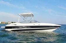 thumbnail-2 Mariah Boat 21.0 feet, boat for rent in Zadar region, HR