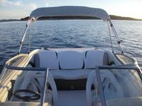 thumbnail-8 Mariah Boat 21.0 feet, boat for rent in Zadar region, HR